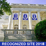 NSDAR Recognized Site 2018