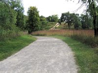 MN country road path to DAR eligibility